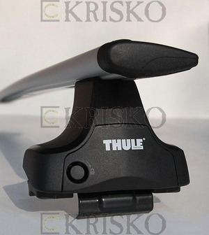 754+EVO 127+KIT Thule Rapid(50)