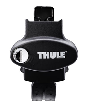 775 stopy Thule (na reling)
