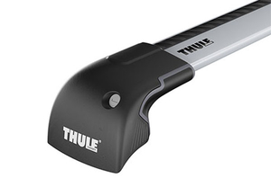 9593 Thule Wingbar Edge + KIT